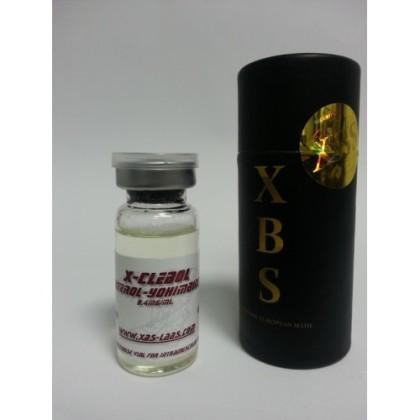 Clebol XBS 9,4mg/ml (10ml)