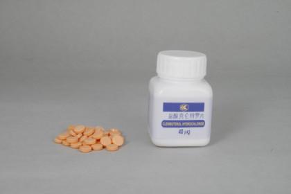 Clenbuterol 40mcg (100 com)