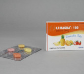 Kamagra Soft 100mg/tab