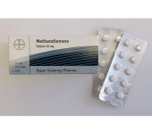 Metandrostenolona Bayer 5mg (100 com)