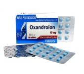 Oxandrolona BP 10mg (100 tab)