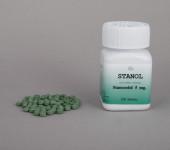 Stanol 5mg (200 com)