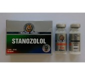 Stanozolol MT 50mg/ml (10ml)
