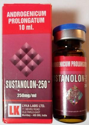 Sustanolon 250mg/ml (10ml)